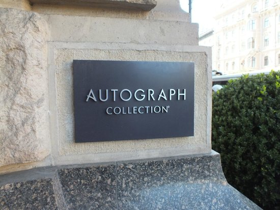 Boscolo Budapest, Autograph Collection: hotel