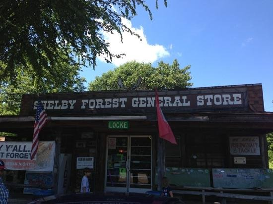 Shelby Forest General Store Image