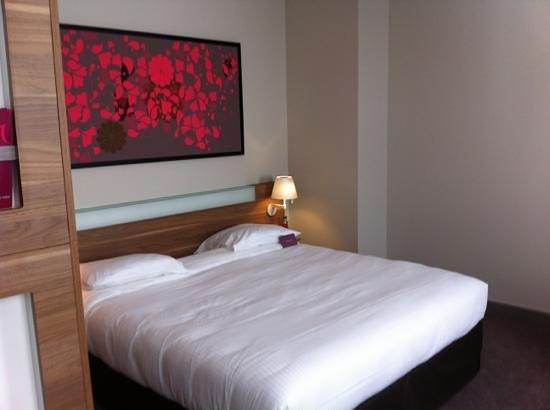 Hotel mercure cholet centre le lit