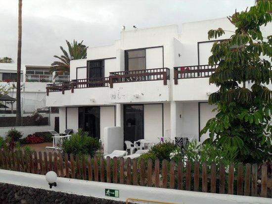 Paraiso del Sol Apartments: hotel