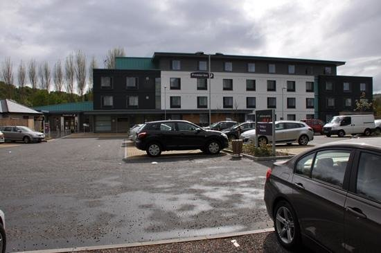Premier Inn Inverness West Hotel: Add a caption