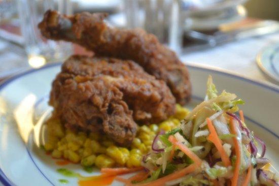 Coppelia Restaurant New York