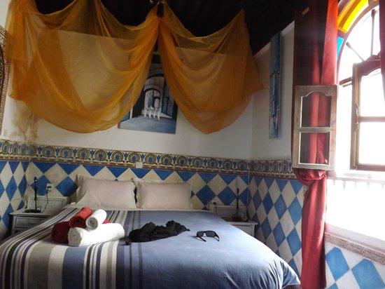 RIad Dar El Paco: Room