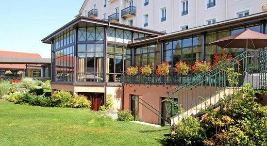 Grand Hotel & SPA de Gerardmer