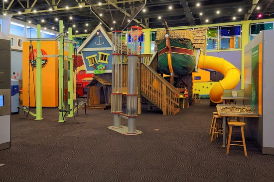 Great Explorations Children's Museum