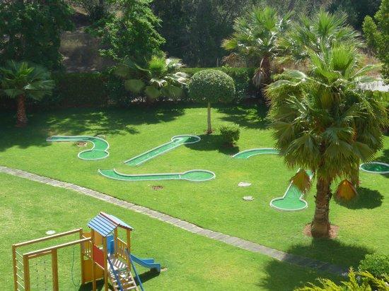OLA Hotel Maioris : Play area 1
