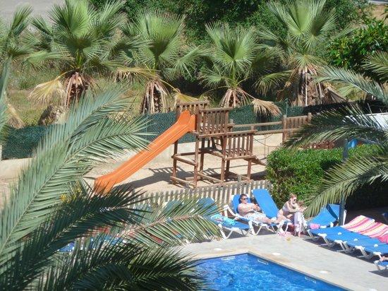 OLA Hotel Maioris : Play area 2