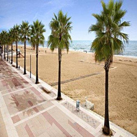 Hotel Lepemar Playa: Exterior