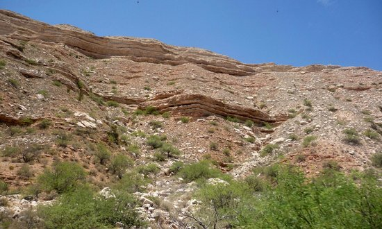 Verde Canyon Railroad: More views that we saw along the way