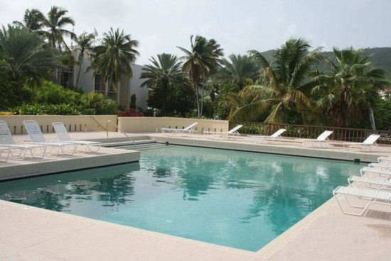 Hotel on the Cay: Pool
