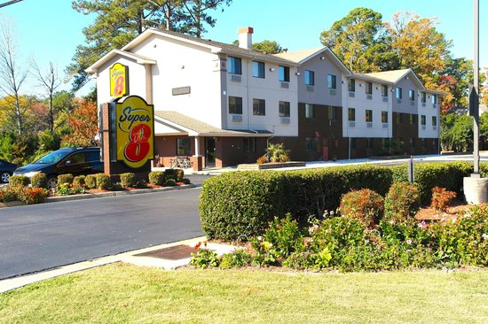 Super 8 Chesapeake: Super 8- Chesapeake, VA