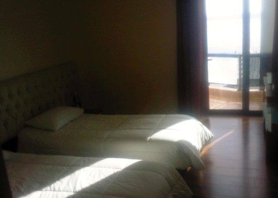 Hotel Brilant: Bedroom (2)