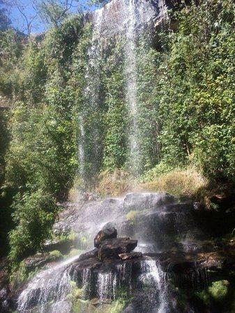 Rosario Falls: A Cachoeira