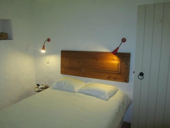 Aldeia da Pedralva: Appartment Tonel - Schlafzimmer