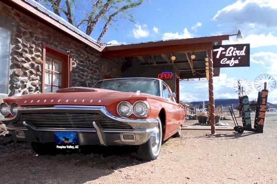 Peeples Valley, AZ: Super Cool