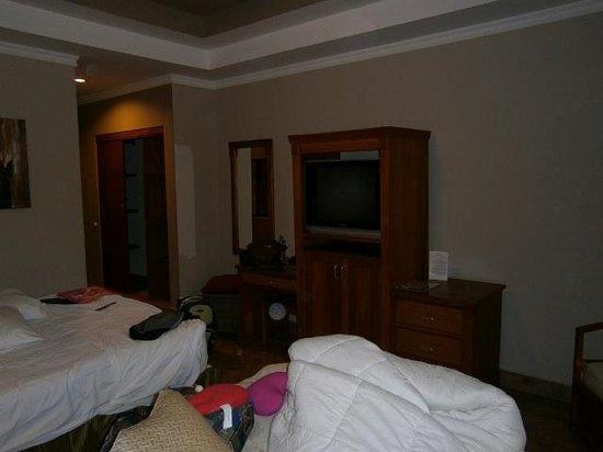 호텔 라데라 사진