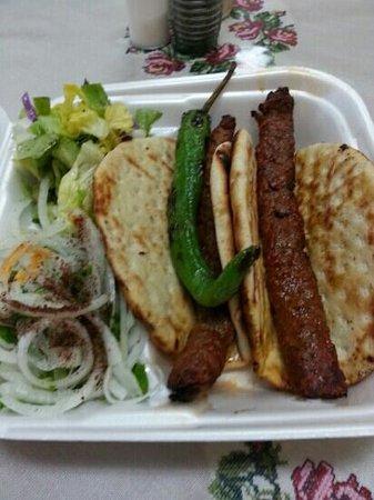 Halal Market & Meats