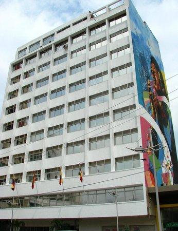 Hotel Stil Cartagena: Fachada