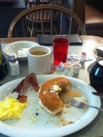 Jack's Waffle Shop: #2