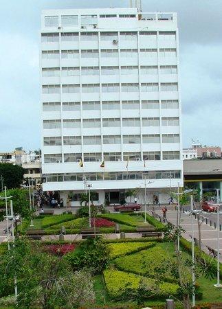 史迪威卡塔赫納酒店