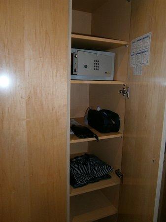 Abba Madrid Hotel: habitación