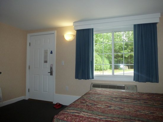 Ogunquit Resort Motel : Entrance
