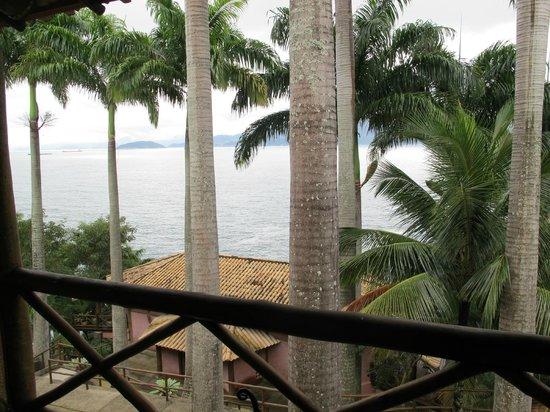 Solar Singuitta: Vista da Varanda - Suite Canário