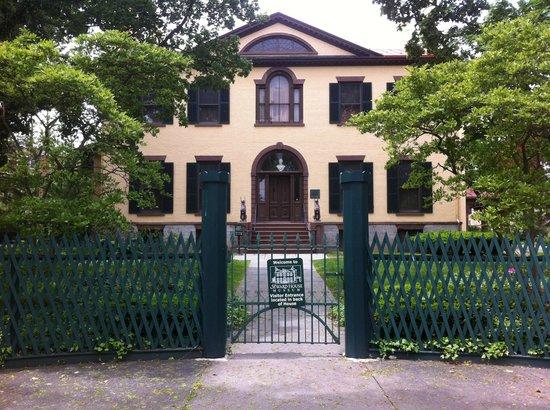 Seward House Museum: Seward House