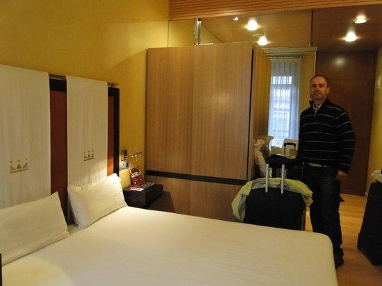 Hotel Fruela: Detalles de categoría