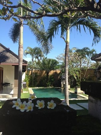 Grand Avenue Bali Photo