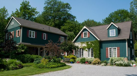 Applewood Hollow Bed and Breakfast: Applewood Hollow B&B