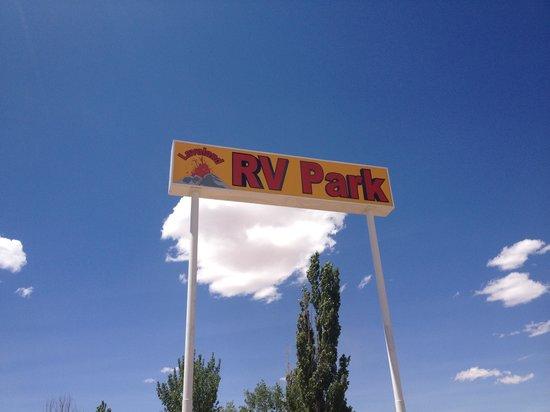 Lavaland RV Park