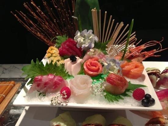Ichiban Hibachi Steakhouse & Sushi : 添加標題