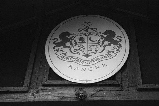 Clouds End Villa: kangra.