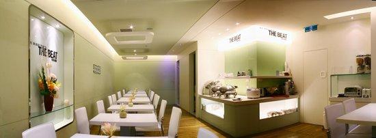 Dandy Hotel - Tianjin Branch: Restaurt