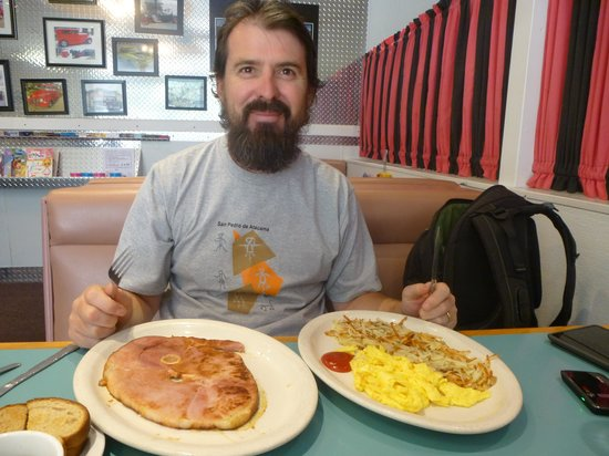Best Breakfast In Bakersfield Review Of Tina Marie S Ca Tripadvisor