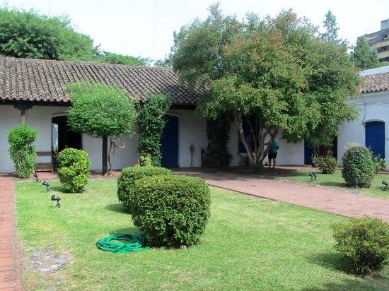 Foto De Casa Historica De Tucuman San Miguel De Tucuman