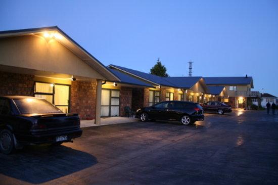 ASURE Antonio Mews Motel: Antonio Mews