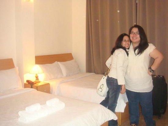 Saigon Mini Hotel 5: Our room