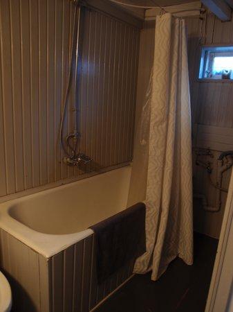 Central Guesthouse Reykjavik : bathroom