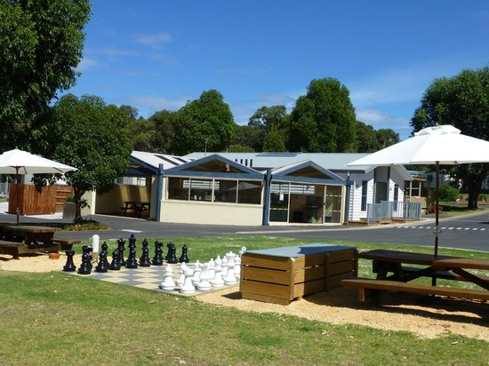 BIG4 Anglesea Holiday Park