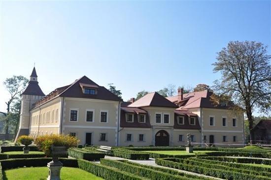 Hotel na Podzamczu Photo