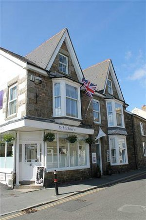 St Michael's Bed & Breakfast: St Michael's Bed and Breakfast