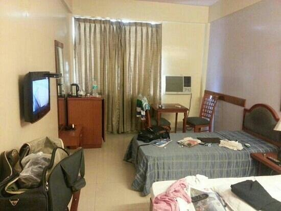 Hotel Tourist Deluxe: Executive Room