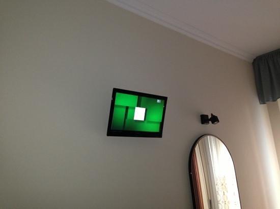 Hotel Helios: Tv