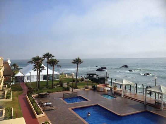 Punta Morro Hotel Suites: Añade un título