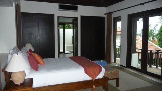 Plumeria Place Residence : Bedroom 2