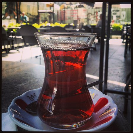 Divan Istanbul: Divan