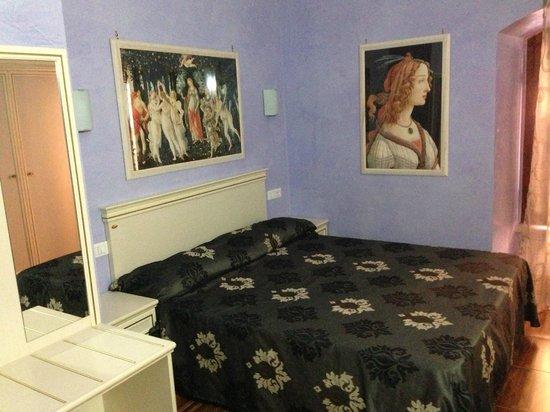 Locanda Navona: Botticelli Room