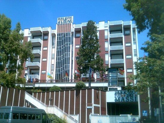 Park Hotel dei Massimi: Photo 3